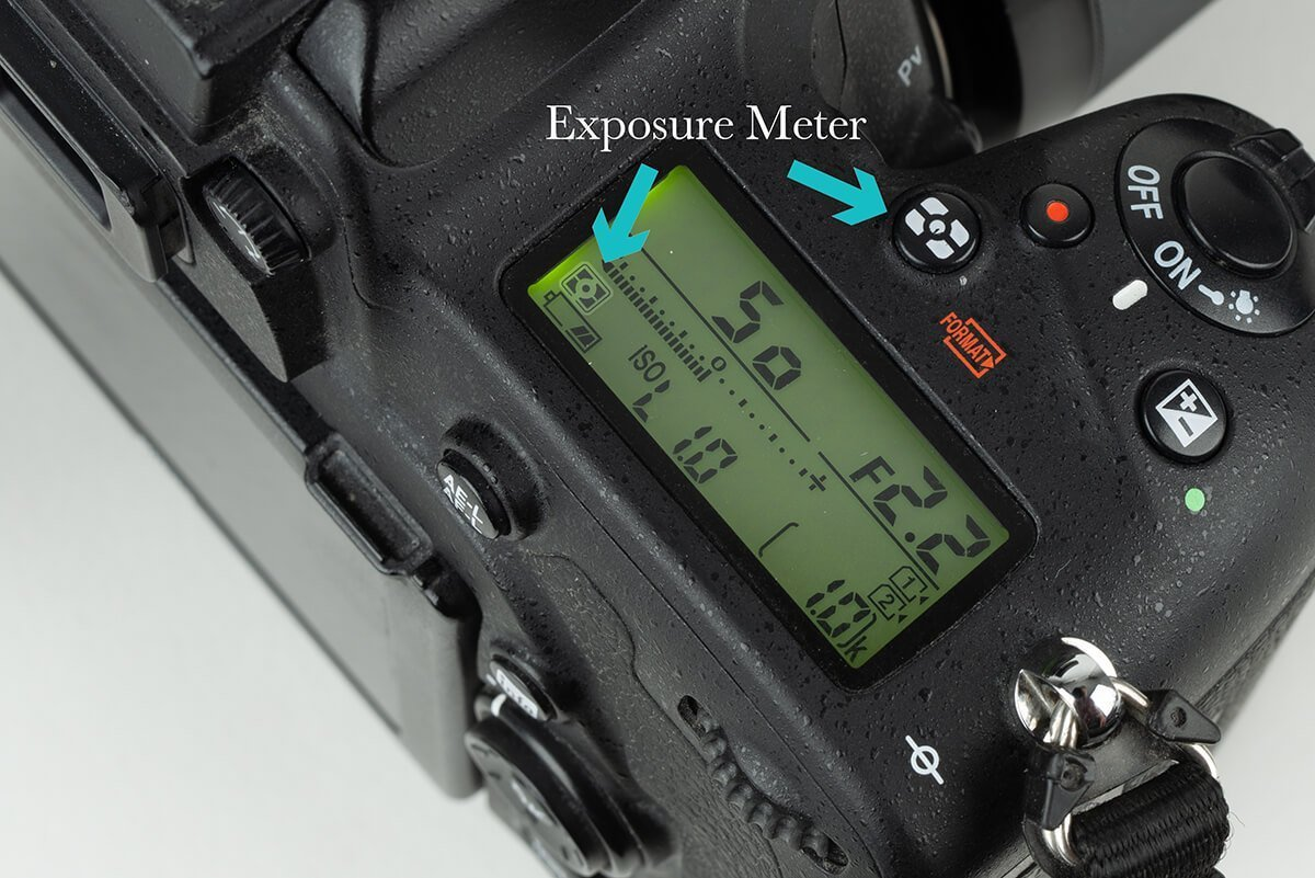 th dslr exposure meter