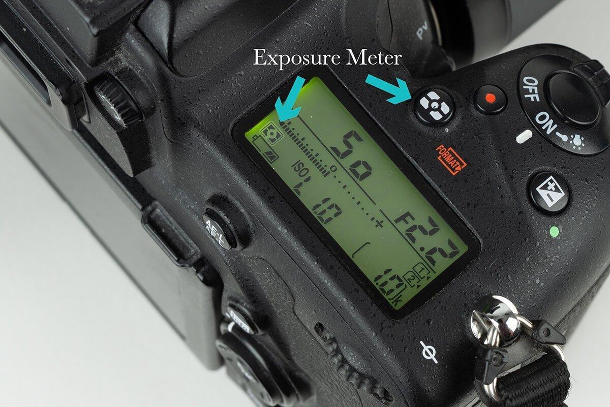 th dslr exposure meter