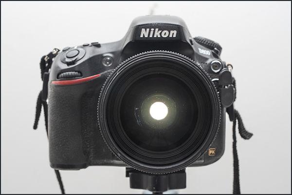 lens aperture f/3.5