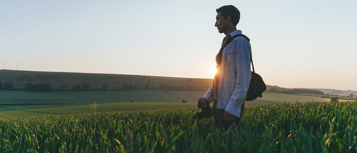 getting to know your camera header image