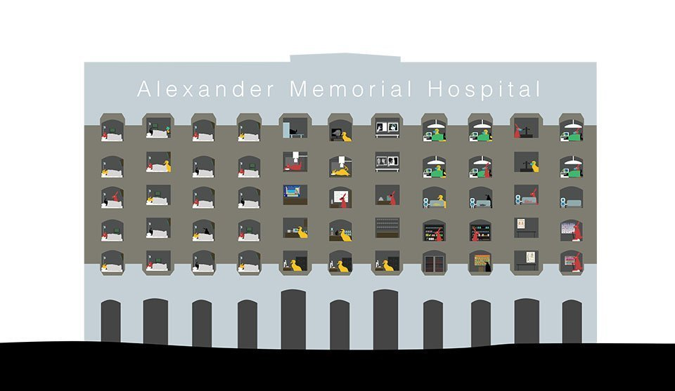 together-on-the-road-the-hospital