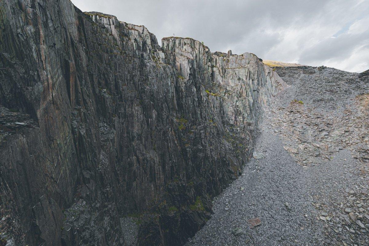 dinorwic quarry mount snowdon