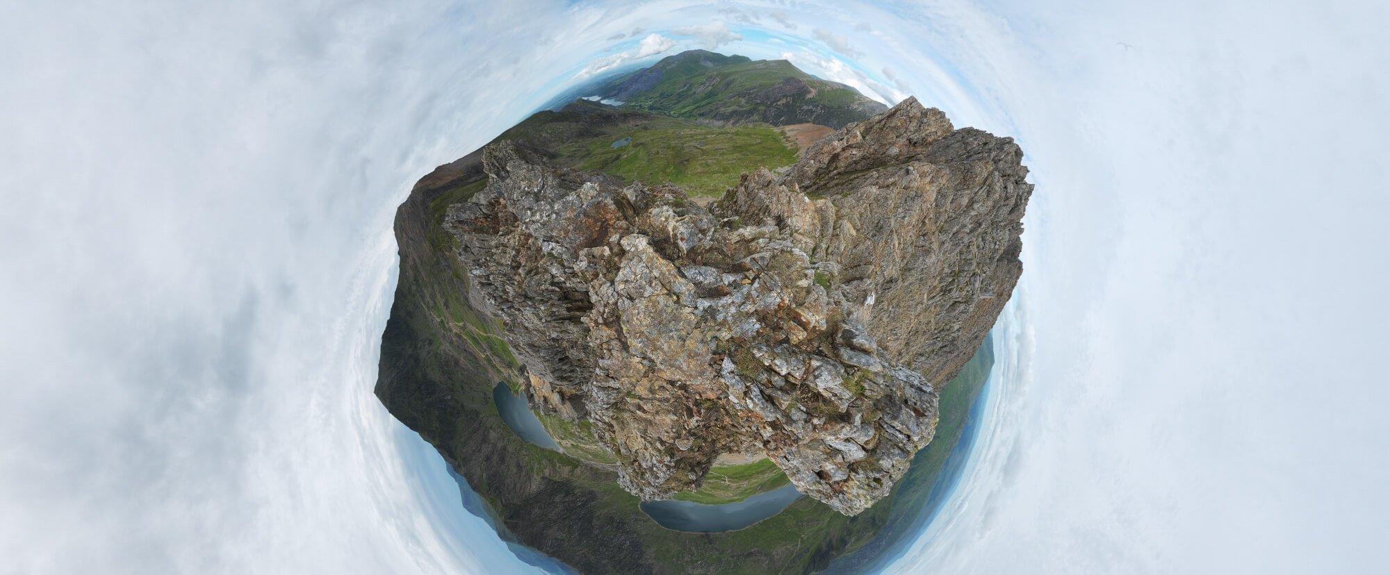 virtual tour exploration cribb goch