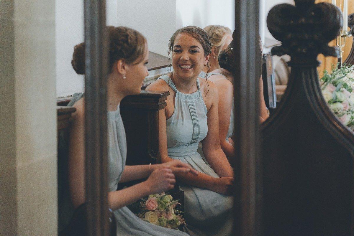 wedding photography from goss croft hall in chippenham.