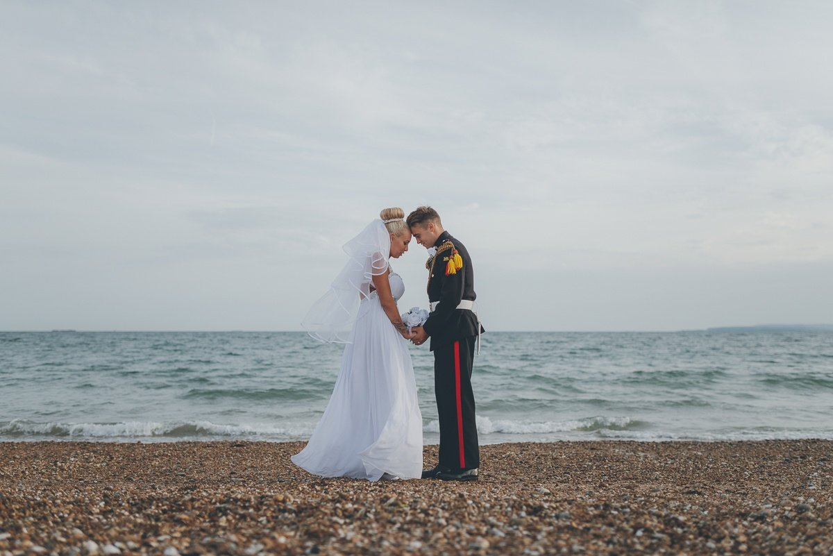 wedding photography from newton house hotel on hayling island