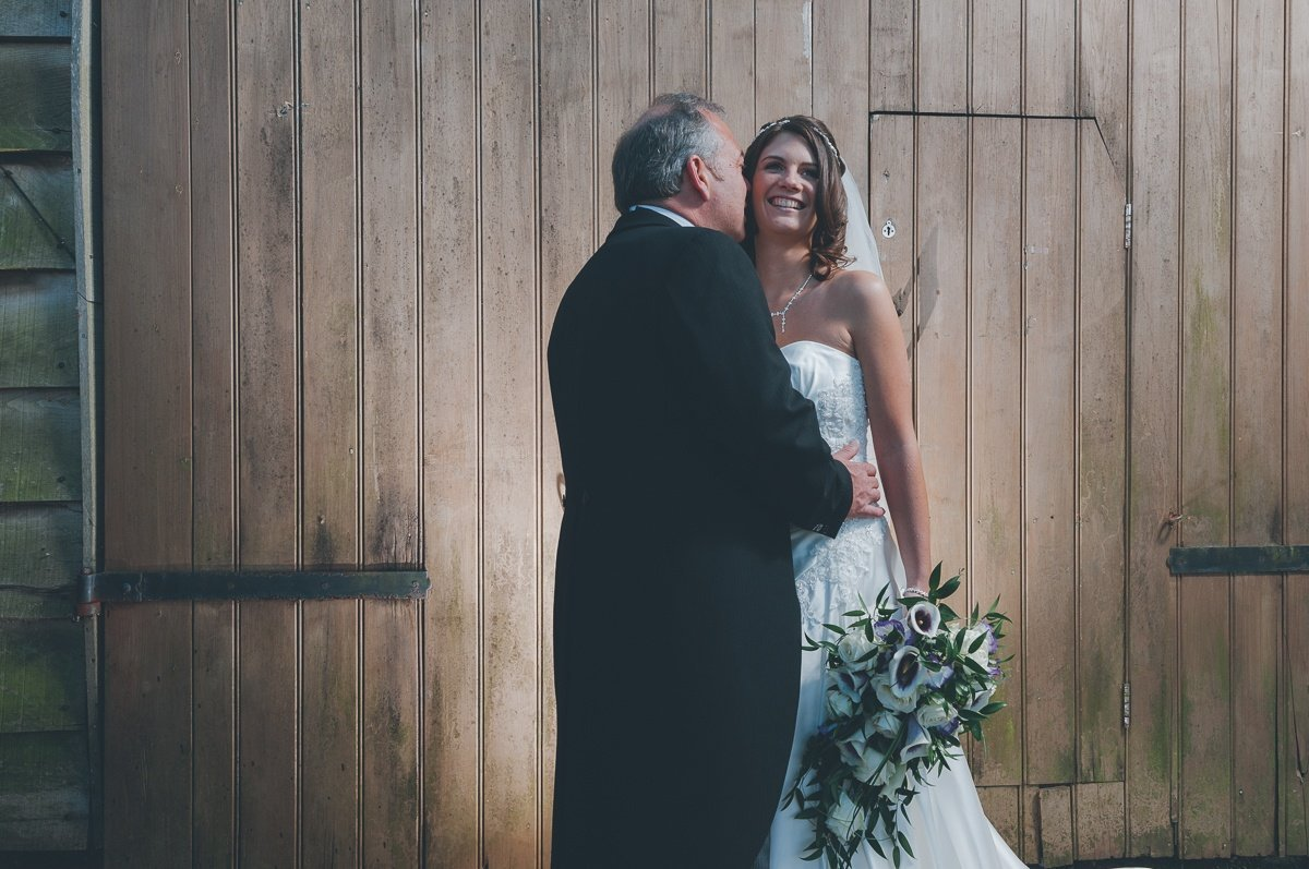 wedding photography from skylark golf and country club in hampshire