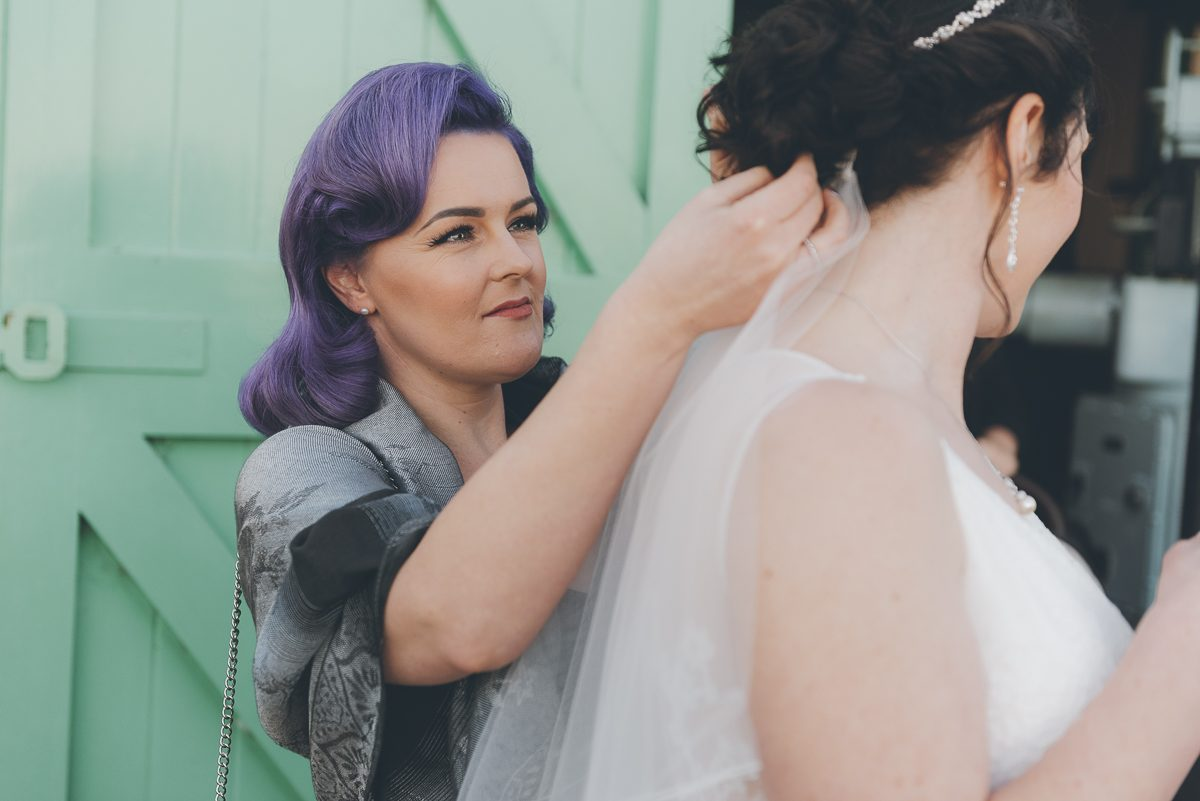 wedding photography from Explosion Museum in Gosport, Hampshire.