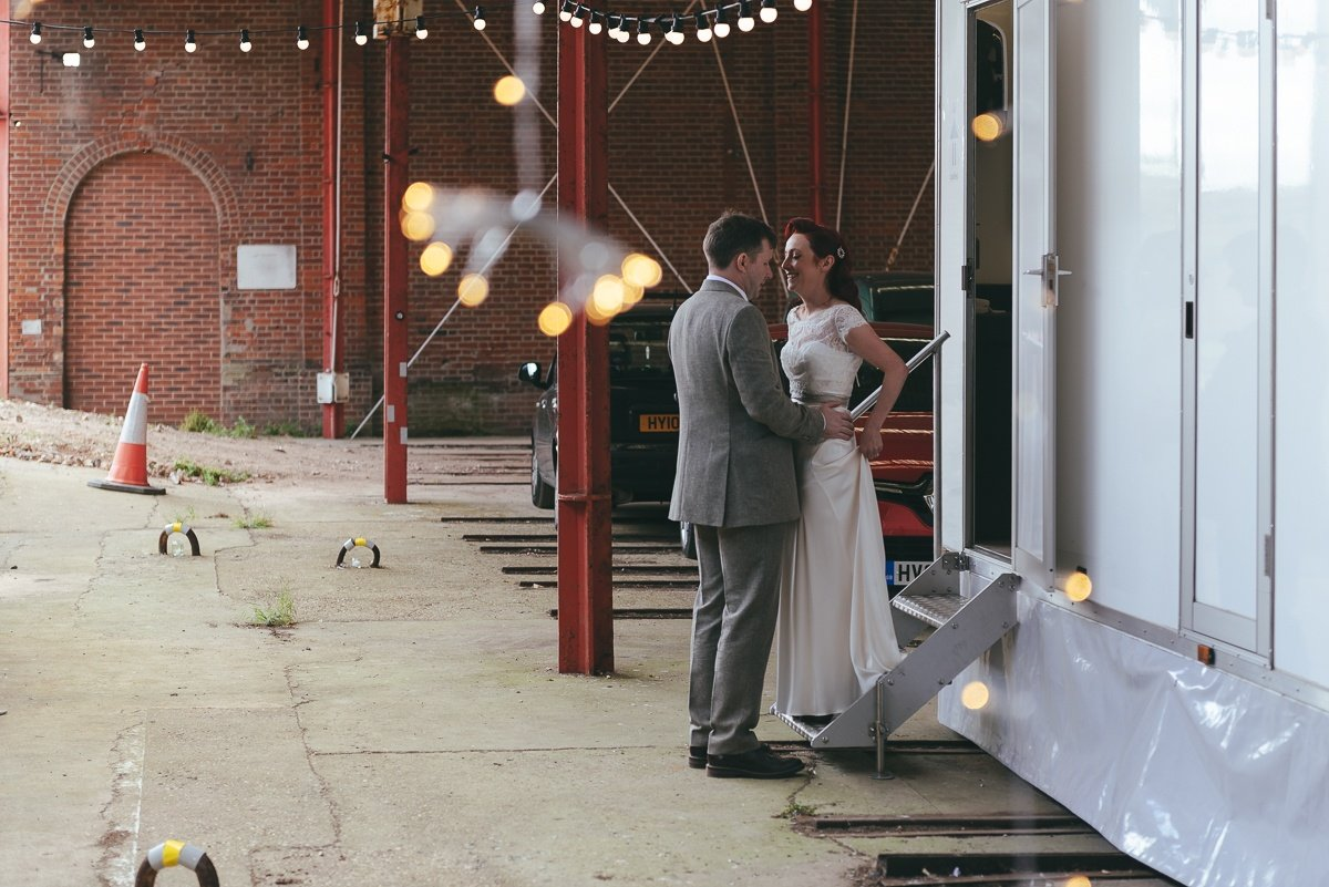 Gosport Wedding Photography at the Old Boat Sheds
