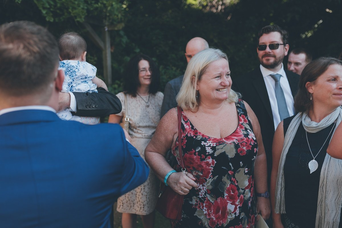 wedding photography from portsmouth registry office in portsmouth
