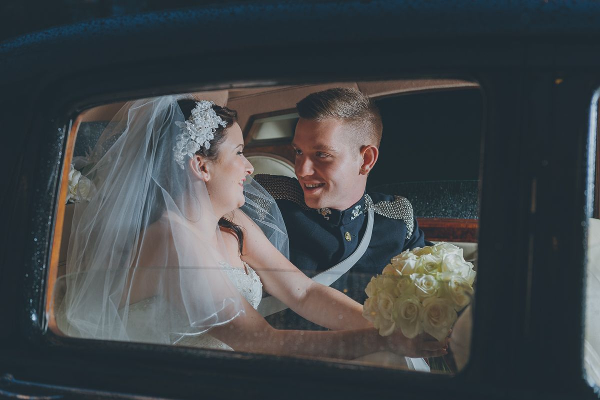 wedding photography from merchistoun hall in waterlooville