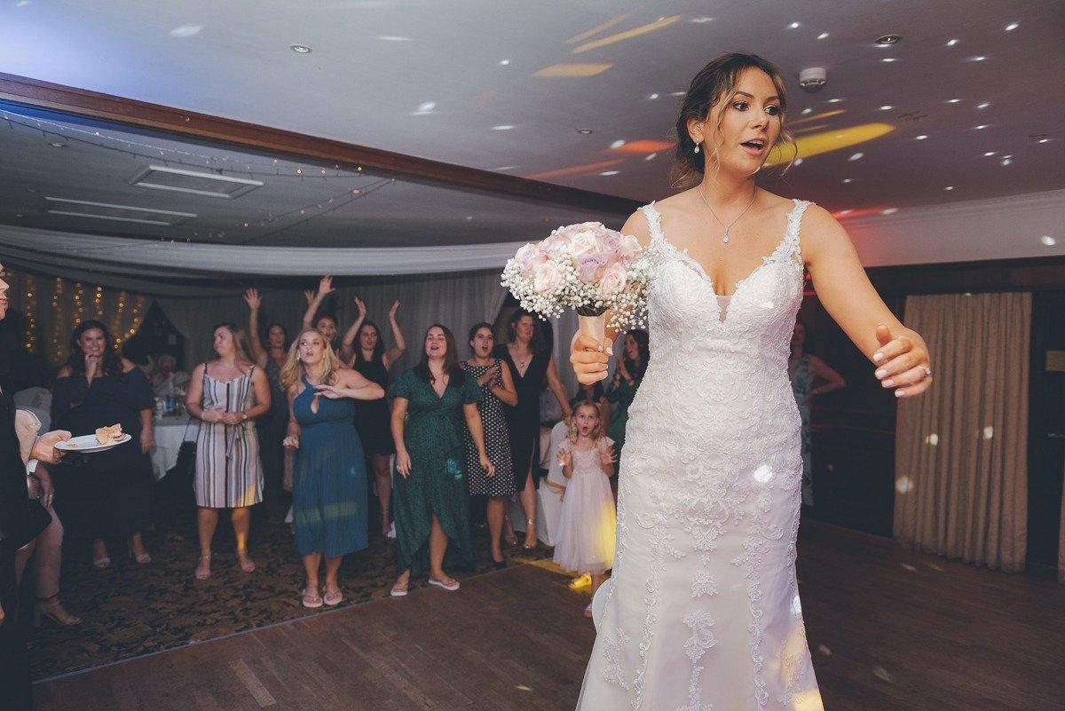 wedding photography from Cisswood House Hotel in Horsham