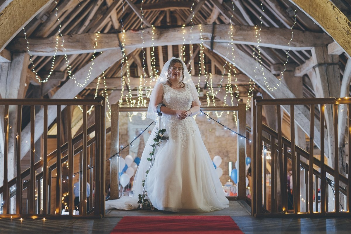 wedding photography at the great barn titchfield